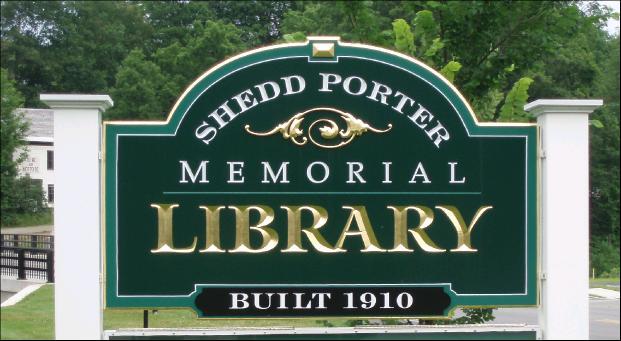 Shedd Porter Library2
