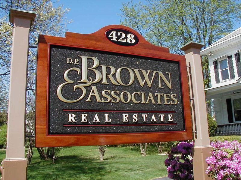 Brown & Assoc